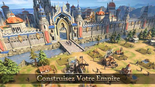 Rise of the Kings APK MOD – Pièces Illimitées (Astuce) screenshots hack proof 1