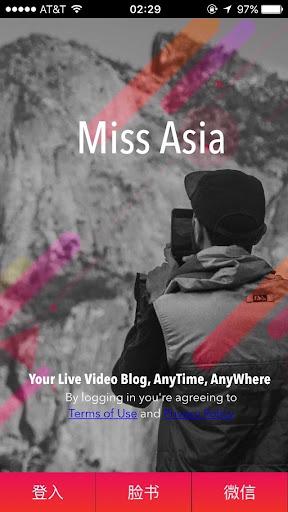 Miss Asia International 3.0.3385 screenshots 1