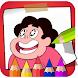 Coloring - Steven Games