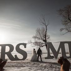 Wedding photographer Aleksandr Gneushev (YosPro). Photo of 17.09.2015