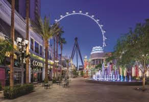 The Quad Resort & Casino, Located next to Flamingo