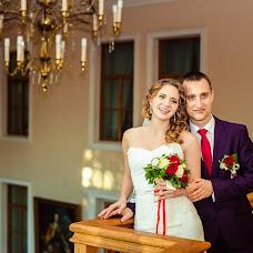 Wedding photographer Elina Melenteva (mellina). Photo of 16.06.2016