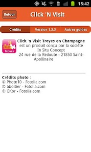 C'nV Troyes en champagne- screenshot thumbnail