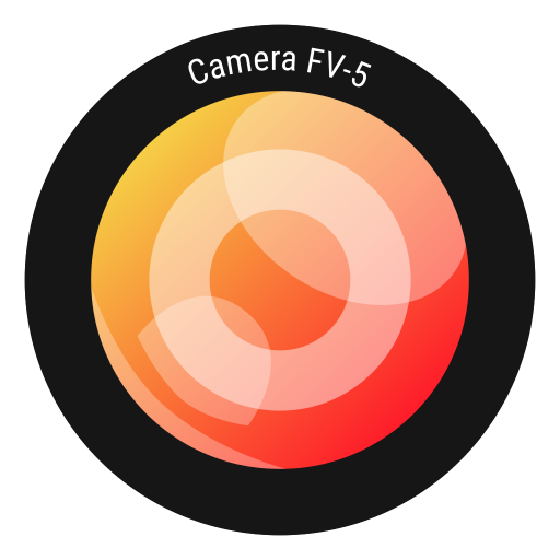 camera fv 5 apps on google play