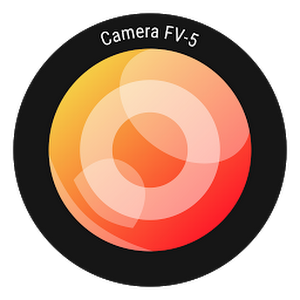 Camera FV-5 v3.0.2 APK Full App