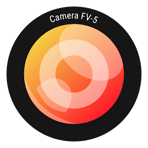 Download Apikasi Camera FV-5 v3.2 APK Terbaru
