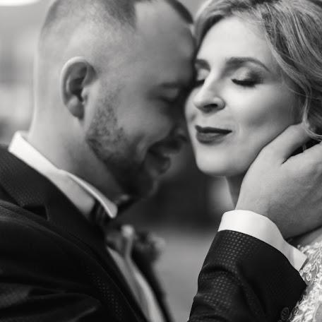 Wedding photographer Anna Krutikova (AnnaKrutikova). Photo of 19.02.2018