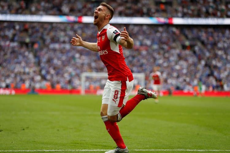 Arsenal prend un léger avantage dans la course au Top 4 en Premier League