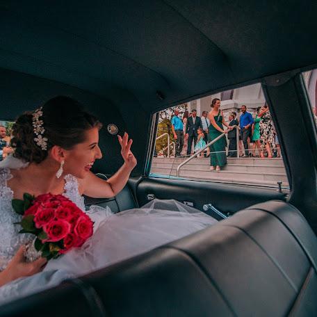 Wedding photographer Igor Guedes (igorguedesfotog). Photo of 23.05.2017