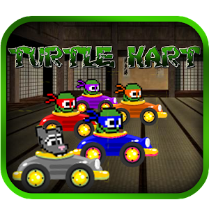 turtle kart for PC and MAC