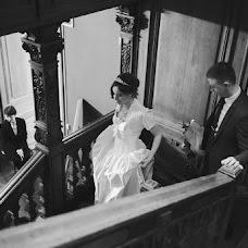 Wedding photographer Polina Evtifeeva (terianora). Photo of 09.06.2017