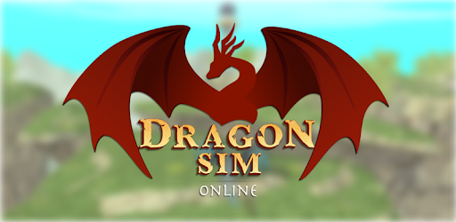 Dragon Sim Online  Be A Dragon Mod Apk 100 (Unlimited money)