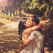 Wedding photographer Joelson Souza (paramuitos). Photo of 09.11.2016