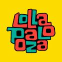 Lollapalooza USA icon