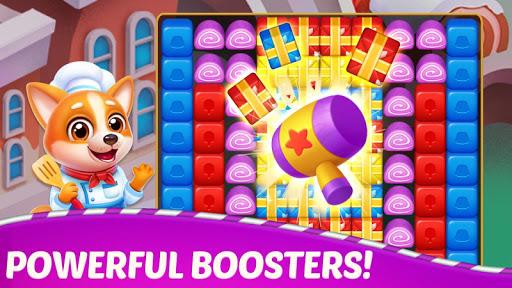 Judy Blast - Candy Pop Games 2.70.5027 screenshots 7