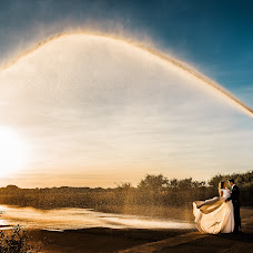 Wedding photographer Paco Tornel (ticphoto). Photo of 28.08.2018