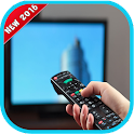 Telecommande Tv Pro Prank icon