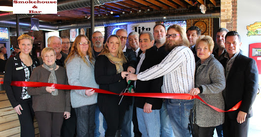 2016 - Grand Openings!  New Businesses in Berwyn