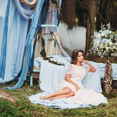 Wedding photographer Lidiya Sidorova (kroshkaliliboo). Photo of 03.05.2018