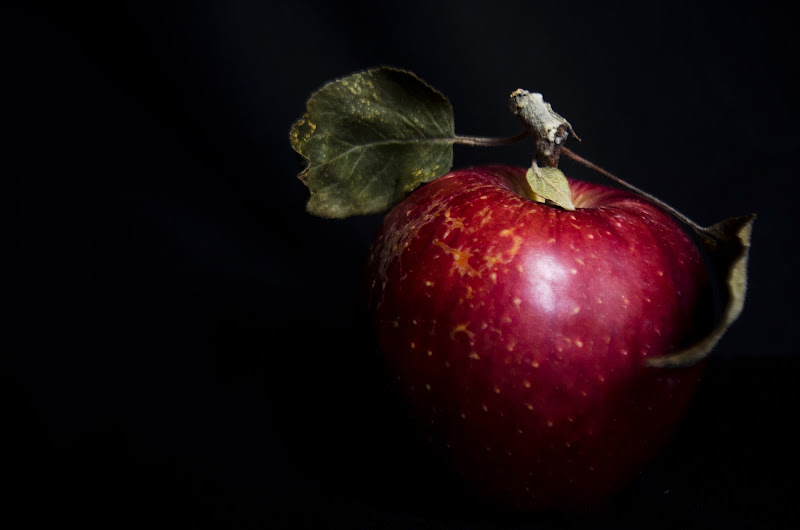 la mela di Biancaneve di Elisabetta Castellano