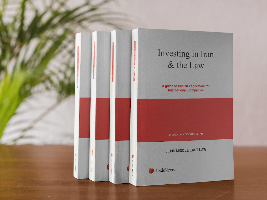 Investing in Iran & the Law