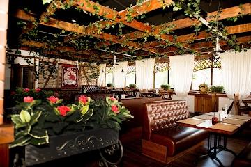Ресторан Фауст