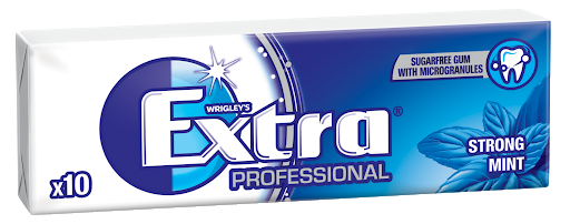 Extra Pro Strong Mint 14 g