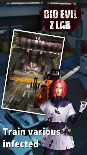Bio Evil: Z Lab  captures d'u00e9cran 2