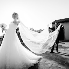 Wedding photographer Nuria Puentes (dbodafotografia). Photo of 24.02.2014