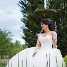 Wedding photographer Luis Quevedo (luisquevedo). Photo of 03.09.2018