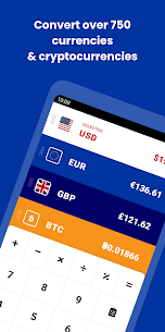Currency Converter Pro MOD APK [Pro Features Unlocked] 1