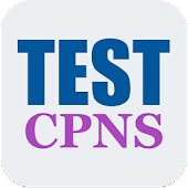 Tryout Test CPNS