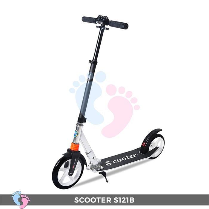 Xe trượt Scooter trẻ em Broller S121B 1