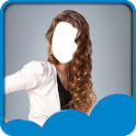 Hairstyle Changer Photo Editor icon