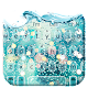 Glass Water Keyboard for PC-Windows 7,8,10 and Mac