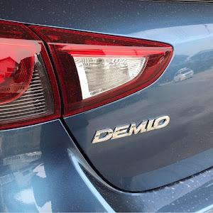 デミオ DJ5FS XDベースグレードのカスタム事例画像 gamiさんの2018年05月12日10:19の投稿