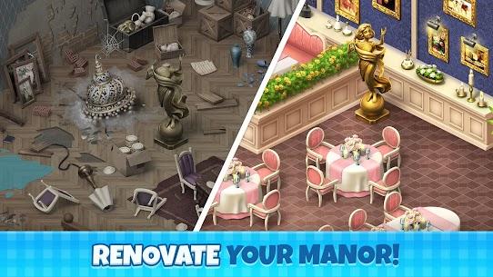 Manor Cafe 3