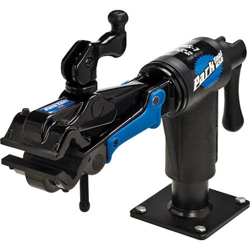 Park Tool PRS-7-2 Repair Stand w/100-5D Micro Clamp