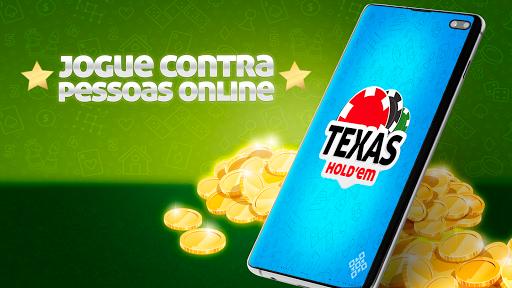 Poker Texas Hold'em Online 100.1.40 screenshots 2