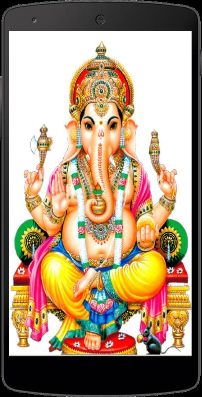 Ganesh Wallpaper For Android Lord Ganesha Wallpaper...