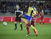 Baldé quitte Waasland pour le championnat israélien
