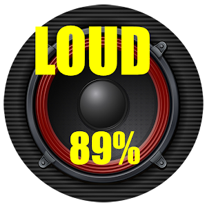 Super Loud Volume Booster for PC-Windows 7,8,10 and Mac