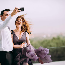 Fotograful de nuntă Haitonic Liana (haitonic). Fotografia din 06.01.2018