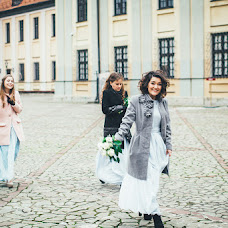 Wedding photographer Aleksandr Dvoroninovich (sashadv9). Photo of 21.01.2017