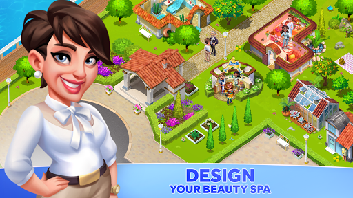 My Beauty Spa: Stars and Stories 0.1.13 screenshots 3