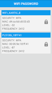 FREE WIFI PASSWORD KEYGEN screenshot 2