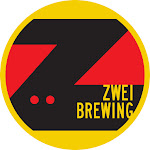 Logo for Zwei Brewing Co.