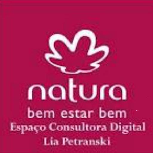Loja Online Natura Espaço Consultora Lia Petranski
