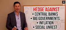 George Gammon hedge against inflation