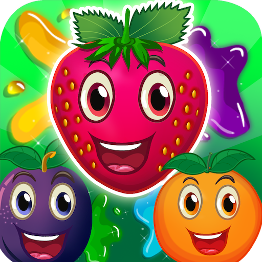 Fruit Smash Adventure (game)
